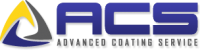 Advanced Coating Service Logo