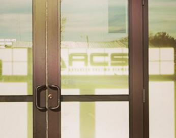 ACS Entrance